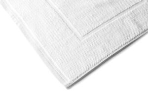 Sevenfold Home Luxury Bedding and Bath - Towels and Bath mats - Classic Weave