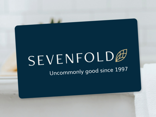 Sevenfold Home Gift Card - Uncommonly Good since 1997